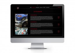 ExaptSolutions Responsive Website