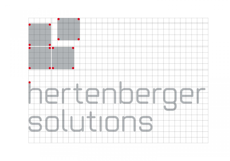 Hertenberger Solutions – Branding