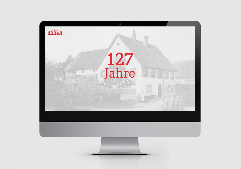Jermi Käserwerk – Firmenpräsentation