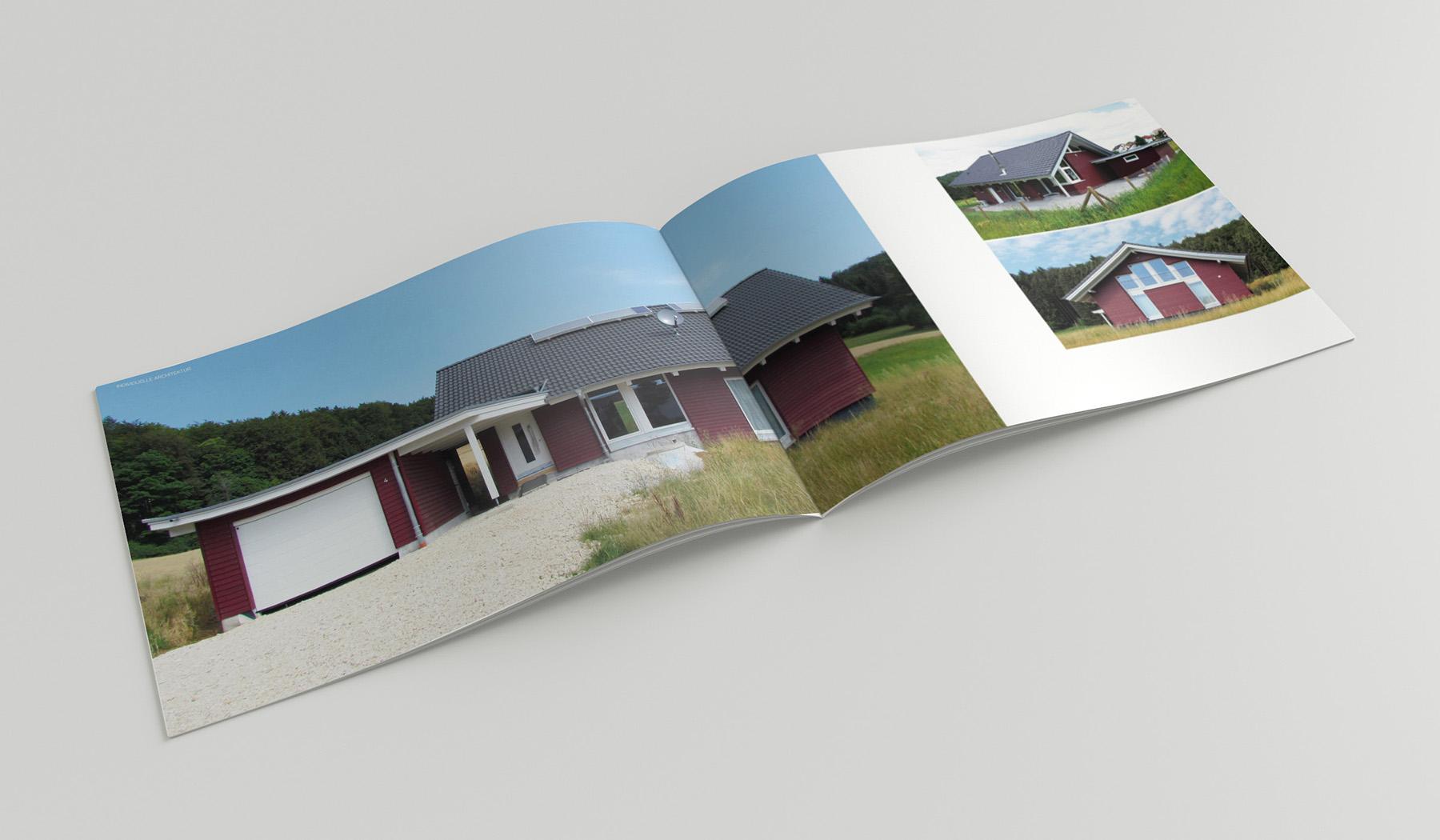 ROLF DAN-PROJEKT – Imagebroschüre