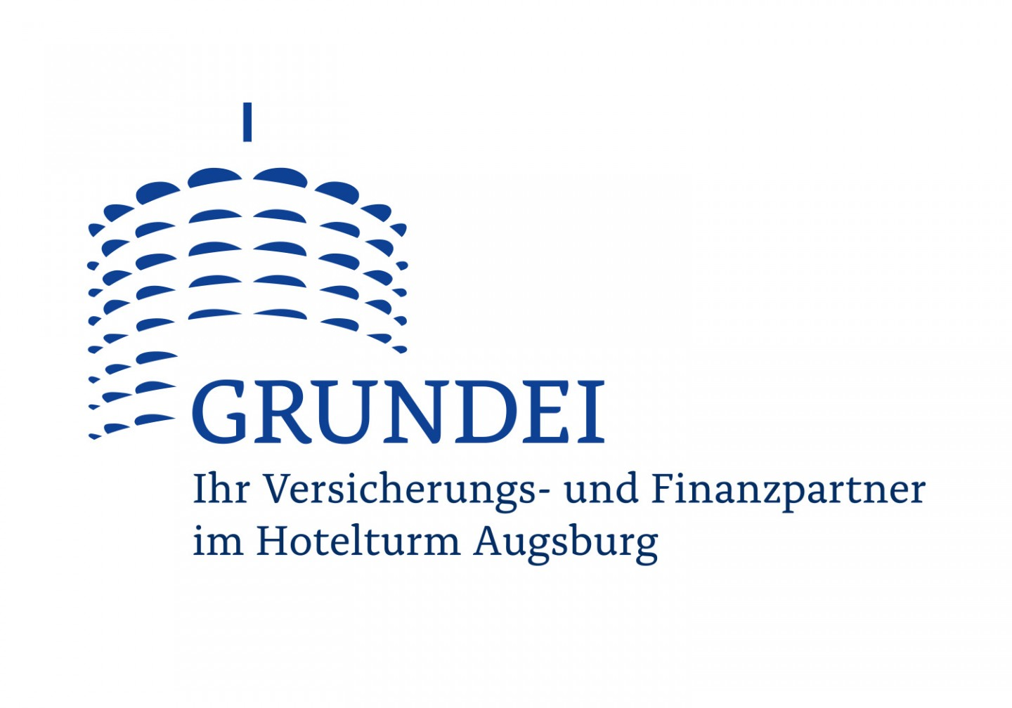 Generalagentur Grundei – Corporate Design