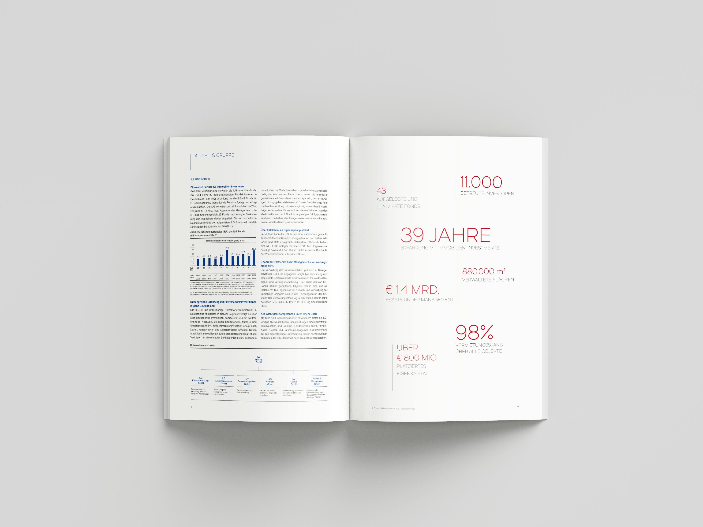ILG Gruppe Finanz- und Unternehmenskommunikation